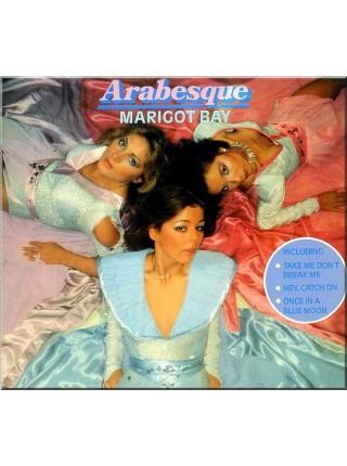 500036Arabesque – Marigot Bay1981Banana (5) – BANAN 3301EX/EXScandinavia