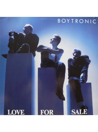 500030Boytronic – Love For Sale1988Metronome – 835 640-1EX/EXGermany