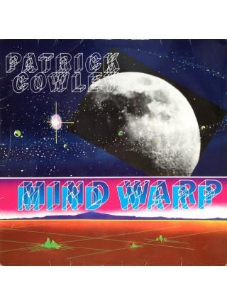 500011Patrick Cowley – Mind Warp1982Metronome – 0060.550EX/EXGermany
