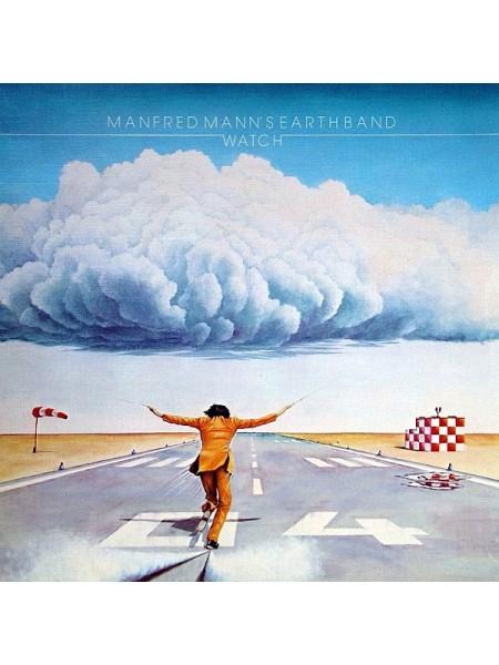 500022Manfred Mann's Earth Band – Watch1977Bronze – BRON 507EX/EXScandinavia