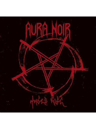 170218Aura Noir – Hades Rise2012Peaceville – VILELP381S/SUK