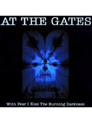 170215At The Gates – With Fear I Kiss The Burning Darkness2013Peaceville – VILELP384S/SUK