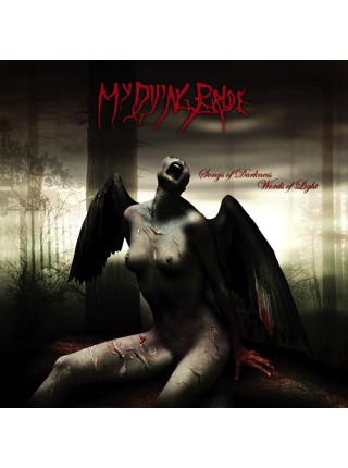 170214My Dying Bride – Songs Of Darkness Words Of Light2014Peaceville – VILELP518S/SUK