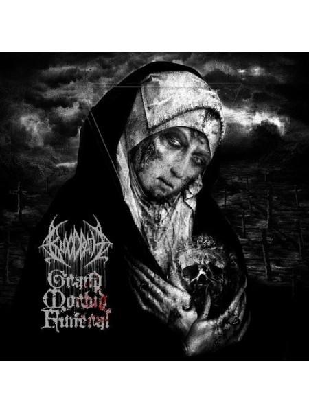 170213Bloodbath – Grand Morbid Funeral2014Peaceville – VILELP547S/SUK