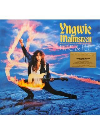 170222Yngwie Malmsteen – Fire & Ice2014Music On Vinyl – MOVLP1110S/SHolland
