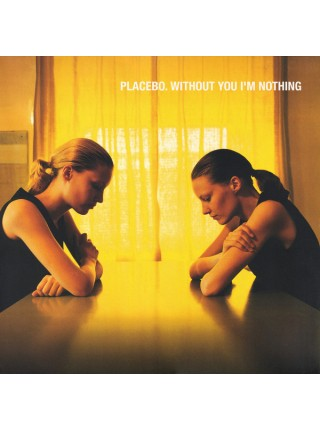170236Placebo – Without You I'm Nothing2019Elevator Lady Ltd – 6711043S/SEurope