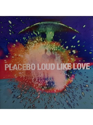 170233Placebo – Loud Like Love2019AWAL Recordings Ltd – 6711048S/SEurope
