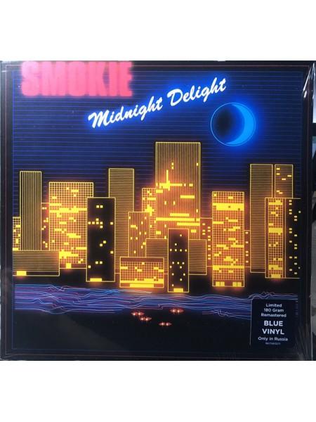 170230Smokie – Midnight Delight2020Sony Music – 19075913271S/SEurope