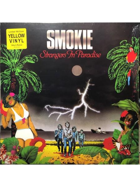 170237Smokie – Strangers In Paradise2019Sony Music – 19075913261S/SEurope