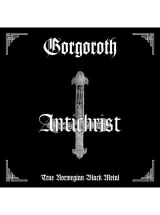 170242Gorgoroth – Antichrist2018Soulseller Records – SSR110LPS/SNetherlands