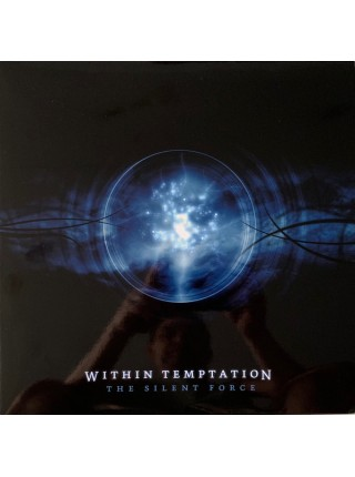 170238Within Temptation – The Silent Force2019Music On Vinyl – MOVLP1926S/SEurope