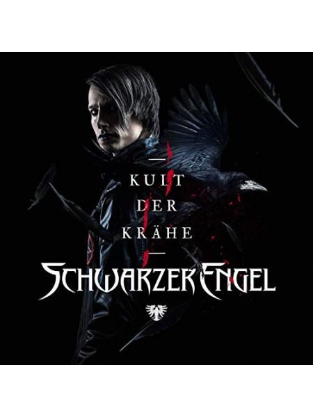 170243Schwarzer Engel – Kult Der Krähe2018Massacre Records – MAS LP1012S/SGermany