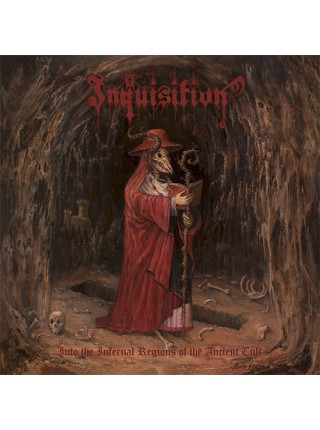 170210Inquisition – Into The Infernal Regions Of The Ancient Cult2015Season Of Mist – SOM 337LPS/SEurope2637