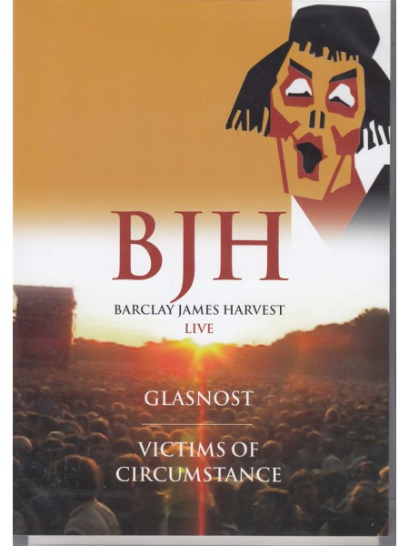8	60249875400	 --	Barclay James Harvest	 --	Glasnost & Victims Of Circumstance	,	DVD	 --	1	,	POP	,	05.12.2005 0:00:00	,	Universal Music International Ltd.