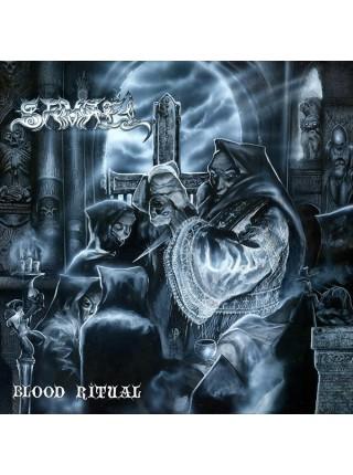 170254Samael – Blood Ritual+CD2017Century Media – 88985452361S/SGermany