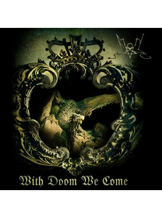 170251Summoning – With Doom We Come2018Napalm Records – NPR 767 VINYLS/SUSA & Europe