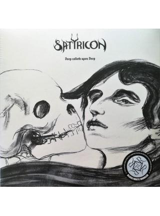 170270Satyricon – Deep Calleth Upon Deep2017Napalm Records – NPR 751 VINYLS/SUSA & Europe