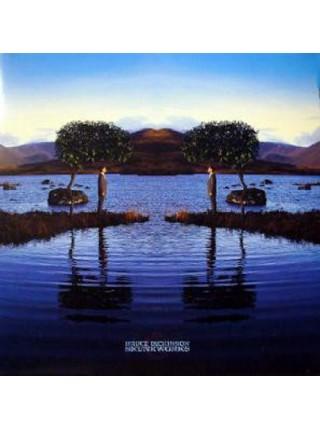 170261Bruce Dickinson – Skunkworks2017Sanctuary Records – BMGCAT109DLPS/SEurope