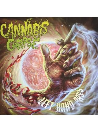170274Cannabis Corpse – Left Hand Pass2017Season Of Mist – SOM 415LPS/SEurope