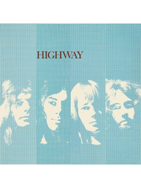 170273Free – Highway2017Island Records – 473 182-0S/SEurope