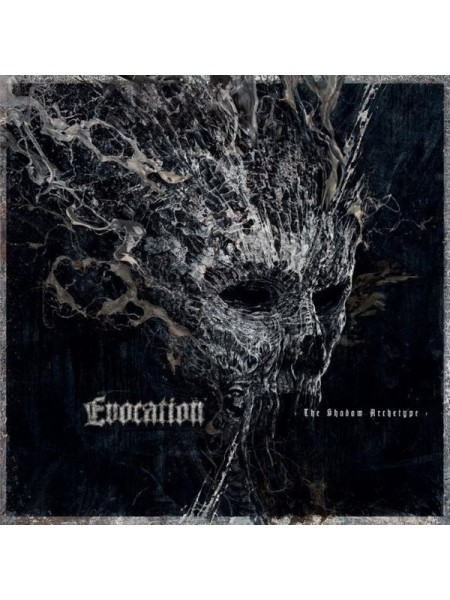 170290Evocation – The Shadow Archetype2017Metal Blade Records – 3984-15504-1S/SEurope