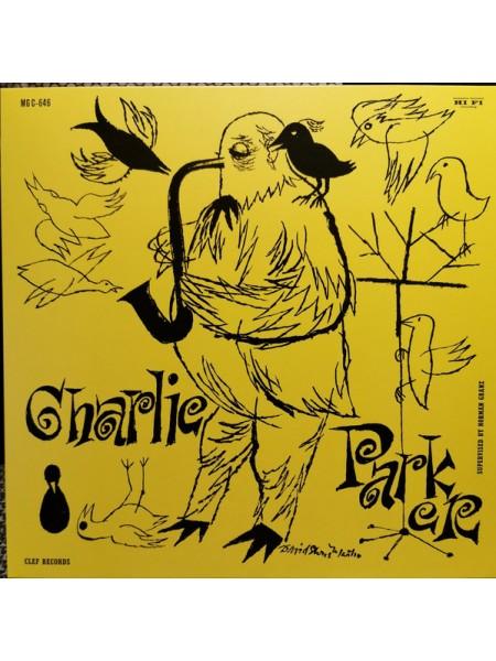 860250814335---Charlie Parker – The Magnificent Charlie ParkerClef Records – MG C-646LP1JAZZTOP29.11.20190:00:00VerveUSS/S