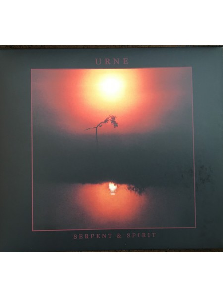 860243570000---Urne – Serpent & SpiritCandlelight Records – Candle570000LP2POPTOP25.06.20210:00:00Spinefarm UKS/S