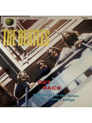 860250713889---The Beatles – Let It BeApple Records – 0602507138899, Universal Music Group International – 0602507138899LP5POPTOP15.10.20210:00:00BeatlesS/S