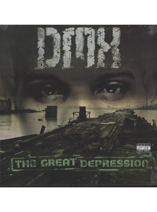 860254742902---DMX – The Great DepressionDef Jam Recordings – 00602547429025LP2POPTOP22.10.20210:00:00UME(USM)S/S