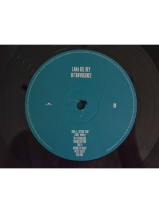 860253787448---Lana Del Rey – UltraviolencePolydor – 3787448, Interscope Records – 3787448LP2POPTOP16.06.20140:00:00PolydorUKS/S