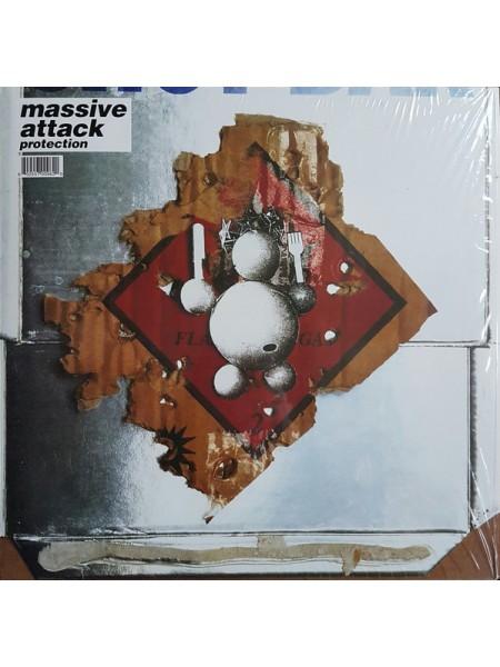 860255700962---Massive Attack – ProtectionCirca – 00602557009620, Wild Bunch Records – 5700962LP1POPTOP02.12.20160:00:00UMC/UniversalUKS/S