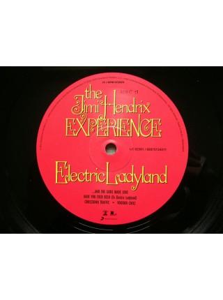 "9129195--The Jimi Hendrix Experience – Electric LadylandExperience Hendrix – 88875134511""02.10.2015180 Gram/Gatefold2SONY12"""" винил/33. АльбомFUL""S/S"