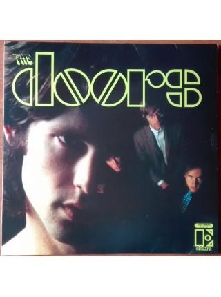 """9102939--The Doors – The DoorsElektra – 8122-79865-0""""22.10.2010180 Gram Black Vinyl1WM12"""""""" винил/33. АльбомFUL""""S/S"""