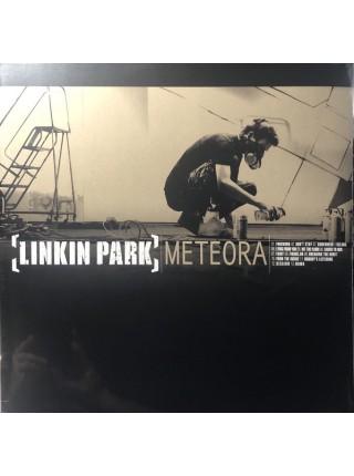 "9145148--Linkin Park – MeteoraWarner Records – 9362491595""03.03.2017180 Gram Black Vinyl/Gatefold/45RPM2WM12"""" винил/33. АльбомFUL""S/S"