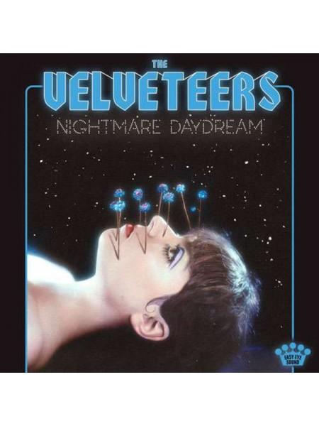 888807227238---The Velveteers  – Nightmare DaydreamEasy Eye Sound – 7227237LP1POPTOP08.10.20210:00:00ConcordS/S