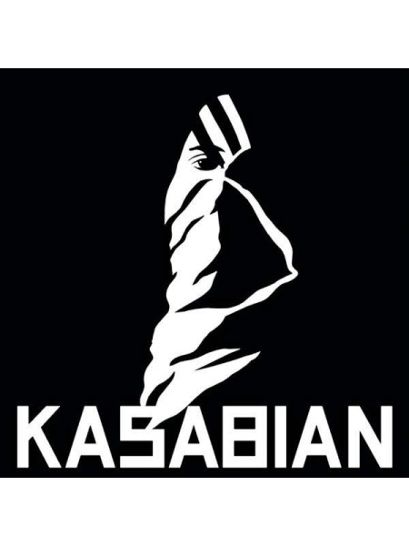 "9119524--Kasabian – KasabianRCA – PARADISE18""07.11.201410"""" Black Vinyl/Gatefold2SONY12"""" винил/33. АльбомFUL""S/S"