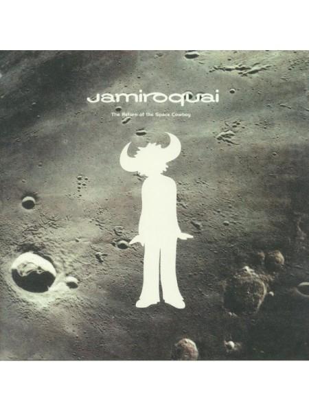 "9154814--Jamiroquai – The Return Of The Space CowboySony Music – 88985453891, Legacy – 88985453891""10.11.2017180 Gram Black Vinyl/Gatefold2SONY12"""" винил/33. АльбомFUL""S/S"