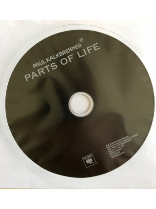 """9165715--Paul Kalkbrenner – Parts Of LifeSony Music – 19075842161, Columbia – 19075842161""""18.05.20182LP+CD/180 Gram/Gatefold/+Picture Cards3SONY12"""""""" винил/33. АльбомFUL""""S/S"""