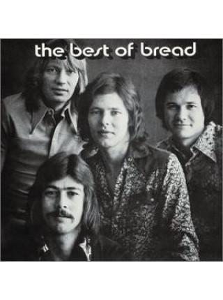 "9165859--Bread – The Best of BreadElektra – 603497859146""01.06.2018Black Vinyl/Gatefold1WM12"""" винил/33. АльбомFUL""S/S"