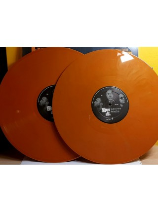 """9167335--Fugees – The ScoreColumbia – 19075883501""""12.10.2018Limited Solid Orange & Gold Mixed Vinyl2SONY12"""""""" винил/33. АльбомFUL""""S/S"""