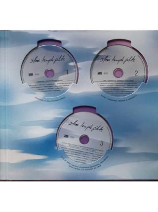 "9172988--Stone Temple Pilots – PurpleAtlantic – 603497851560, Rhino Records (2) – R2 591705""18.10.2019Super Deluxe Edition Box Set/LP+3CD/180 Gram Black Vinyl4WM12"""" винил/33. АльбомFUL""S/S"