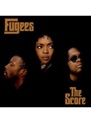 """9157017--Fugees – The ScoreColumbia – 88985434501""""15.12.2017180 Gram Black Vinyl2SONY12"""""""" винил/33. АльбомFUL""""S/S"""