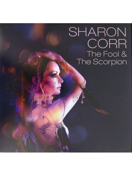 "9180758--Sharon Corr – The Fool & The ScorpionEastWest – 0190296739095""24.09.2021180 Gram Black Vinyl1WM12"""" винил/33. АльбомFUL""S/S"