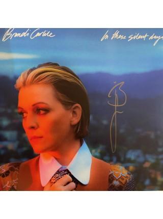 "9180725--Brandi Carlile – In These Silent DaysLow Country Sound – 075678643170""01.10.2021Black Vinyl/Gatefold1WM12"""" винил/33. АльбомFUL""S/S"