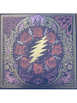"9180747--Grateful Dead – Fox Theatre, St. Louis, MO (12/10/71)Rhino Records (2) – R1 654081""01.10.2021Limited Box Set/180 Gram Black Vinyl5WM12"""" винил/33. АльбомFUL""S/S"