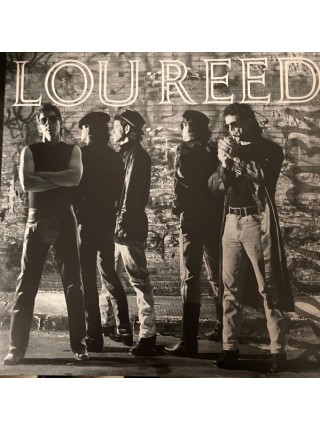 "9180531--Lou Reed – New YorkSire – RCV1 25829, Rhino Records (2) – RCV1 25829""08.10.2021Rocktober 2021 / Limited Crystal Clear Vinyl2WM12"""" винил/33. АльбомFUL""S/S"