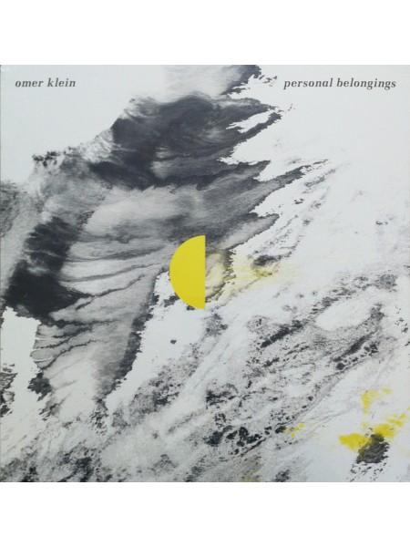 "9180761--Omer Klein – Personal BelongingsWarner Recorded Music – 9029675678""17.09.2021180 Gram Black Vinyl1WM12"""" винил/33. АльбомFUL""S/S"