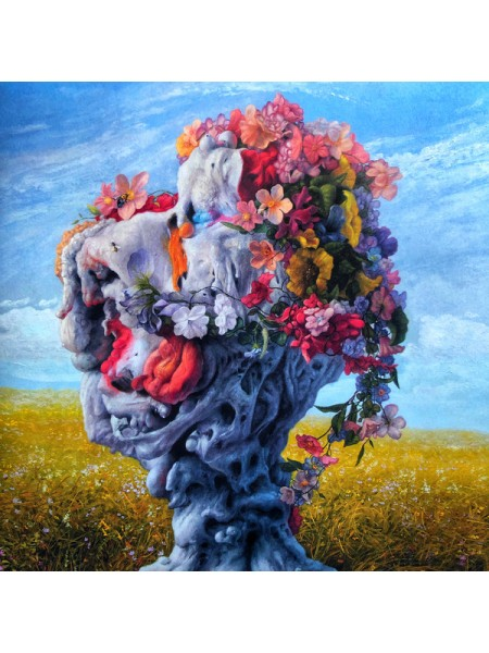 "99125779--Wilderun – Veil Of ImaginationCentury Media – 19439763791""17.07.2020180 Gram Black Vinyl/Gatefold2SONY12"""" винил/33. АльбомFUL""S/S"