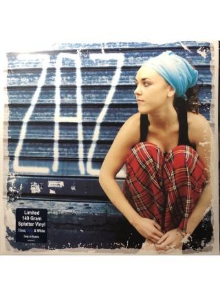 "99144984--ZAZ – ZAZPlay On – 9029524331, Sony Music – 902952433""19.06.2020Limited Splatter Clear, Blue & White Vinyl/Only in Russia1WM12"""" винил/33. АльбомFUL""S/S"