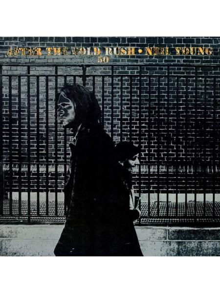 "99146050--Neil Young – After The Gold RushReprise Records – 093624889595""19.03.2021Limited Box Set/LP+7""""/Poster/180 Gram Black Vinyl2WM12"""" винил/33. АльбомFUL""S/S"